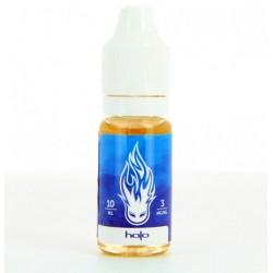 E-liquide HALO 10ML