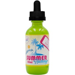 Guava Sunrise 50ml