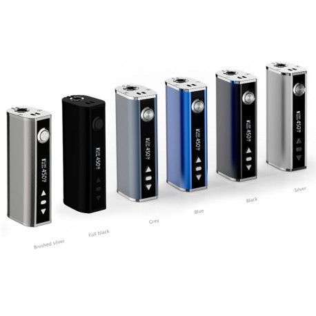 Batterie eLeaf iStick 40W TC