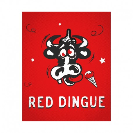 Le French Liquide - Red Dingue