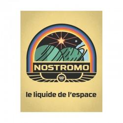 Le French Liquide - Nostromo
