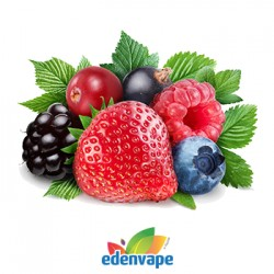 Fruist rouges 10 ml - EdenVape