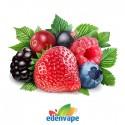 Fruist rouges 10 ml - EdenVape