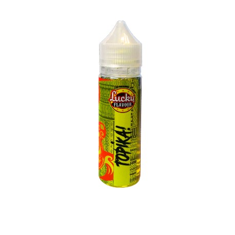 Topika 50ml Lucky Flavour