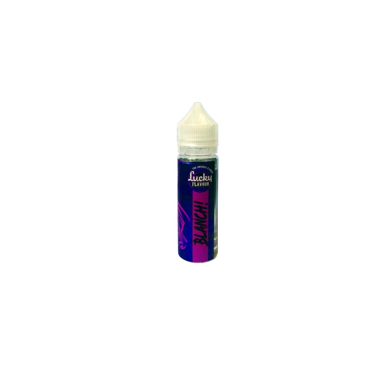 Blanch 50ml Lucky Flavour