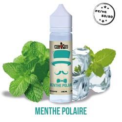 Menthe Polaire Vincent dans les Vapes 50ml