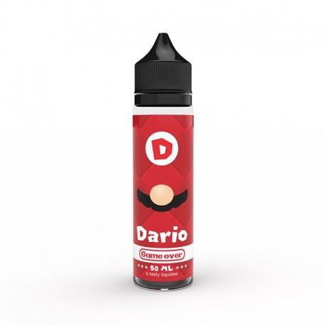 Dario 50 ml - E.Tasty