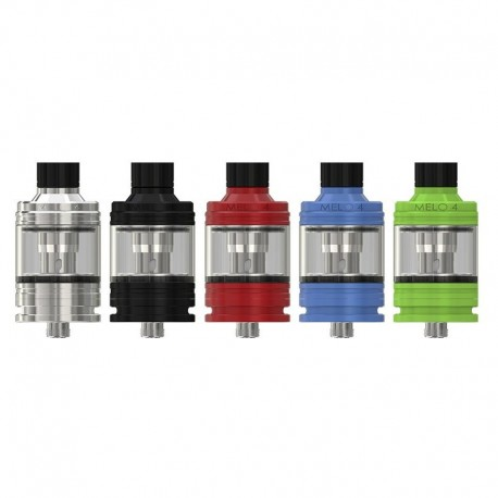 Clearomiseur Melo 4 D25-Eleaf