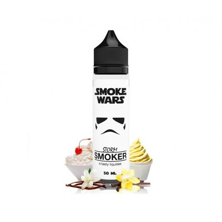Storm Smoker 50 ml - E.Tasty