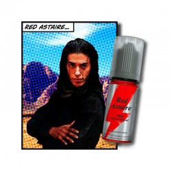 e-liquide Red Astaire T-juice 10ml