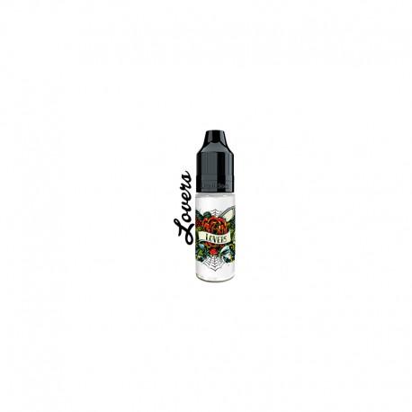 E-liquide LOVERS 10ML - XBUD