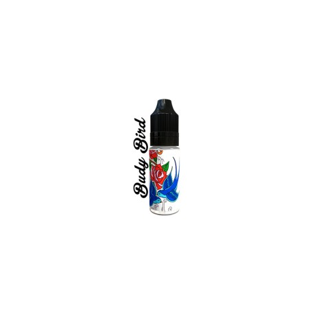 e liquide BUDY BIRD 10 ml - LIQUIDEO - xbud