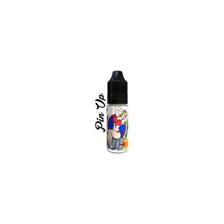 e liquide fruité PIN UP 10 ml - XBUD - LIQUIDEO