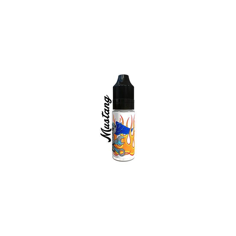 e liquide fruité MUSTANG 10 ml - LIQUIDEO - XBUD