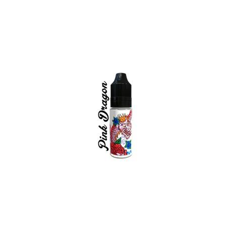 e liquide PINK DRAGON 10 ml - LIQUIDEO - xbud