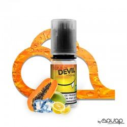 E-liquide Sunny Devil 10 ml Avap