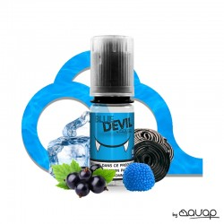 E-liquide Blue Devil 10 ml Avap