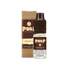 Pulp Cinnamon Sin 10 ml
