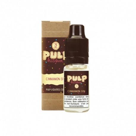 Pulp Cinnamon Sin 10 ml