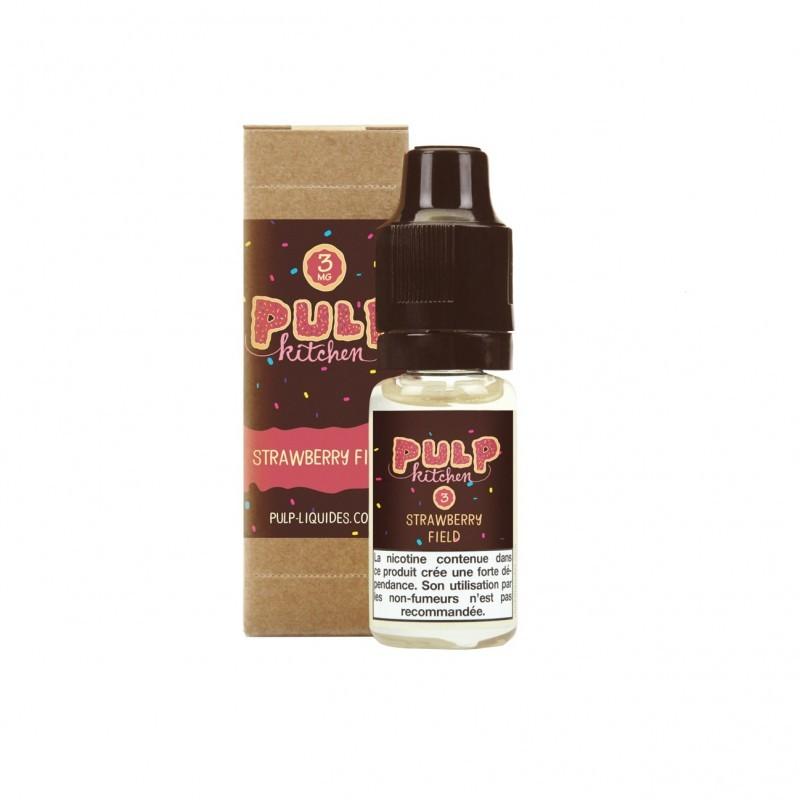 Pulp Strawberry Field 10 ml