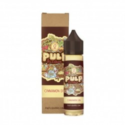 liquide e-cigarette Pulp Kitchen Cinnamon Sin 50 ml