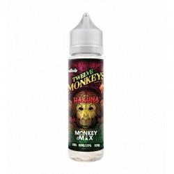 12 Monkeys Hakuna 50 ml