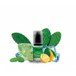 E-liquide GREEN DEVIL 10 ml Avap