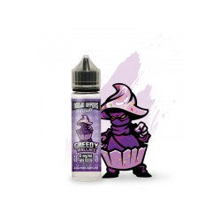Greedy wallace 50ml
