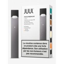 Pack Premium Juul