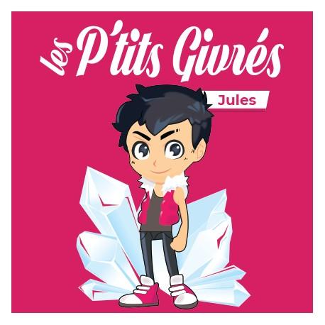 Jules 10 ml Les P'tits Givrés
