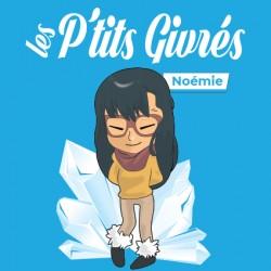 Noémie 10 ml Les P'tits Givrés