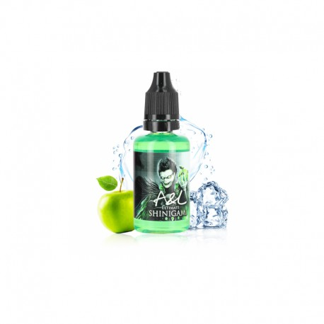 Arôme concentré SHINIGAMI 30ml -ULTIMATE