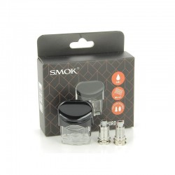 CARTOUCHE 3 ml NORD POD + 2 Coils - SMOK