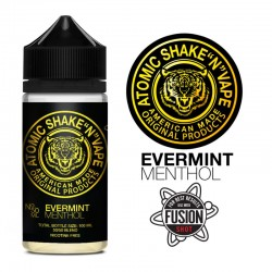 ATOMIC-EVERMINT MENTHOL 50ml