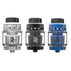 Atomiseur SOLOMON 3 RTA 24mm - KAEES