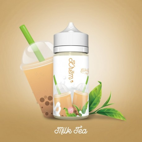 KREM MILK TEA 100 ml - Skwezed