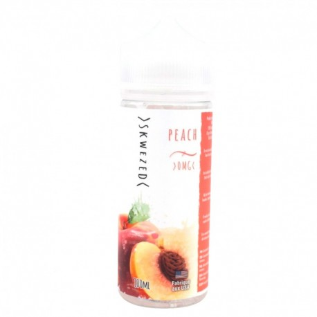 PEACH 100 ml - Skwezed
