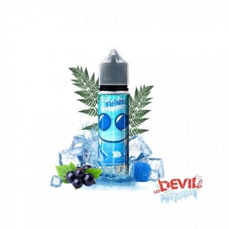 Blue Devil Fresh Summer 50 ml Avap