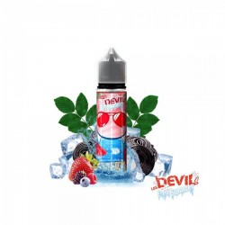 E-liquide Red Devil Fresh Summer 50 ml Avap