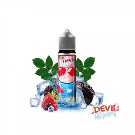 E-liquide Red Devil Fresh Summer 50 ml Avap