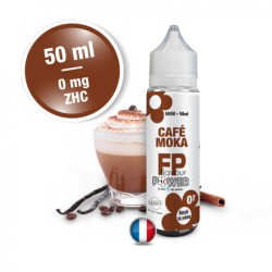CAFÉ MOKA 50 ml - Flavour Power