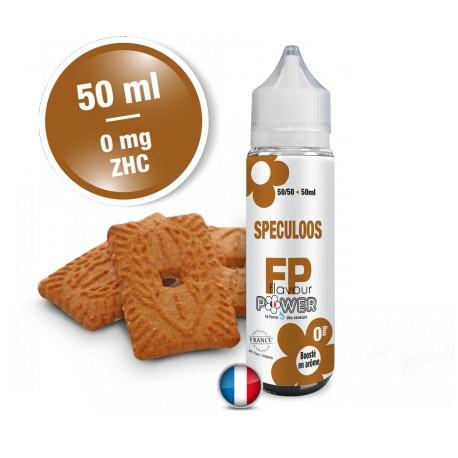 SPÉCULOOS 50 ml - Flavour Power