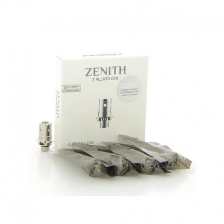 Résistances Z-Plex3D Zlide / Zenith - Innokin