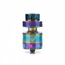 Atomiseur ZEUS X RTA 25mm - GEEK VAPE