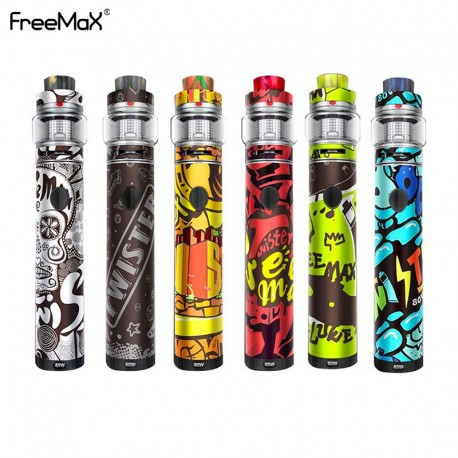 vaporesso KIT LUXE S 220W