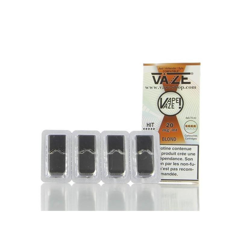 Cartouche BLOND - Vaze