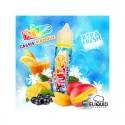 Cassis Mangue 50 ml - Fruizee