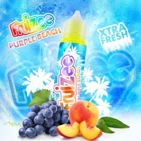 PURPLE BEACH 50 ml - Fruizee