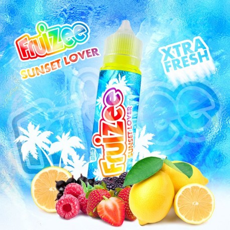Sunset Lover 50 ml - Fruizee