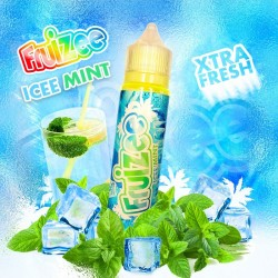 Icee Mint 50 ml - Fruizee